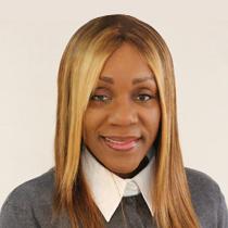Jeanette Thomas